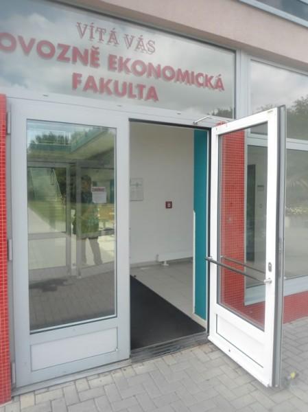 provozně ekonomická fakulta čzu